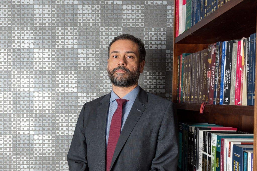 Daniel Fernandes Machado advogado sócio da TMLD Advocacia e Consultoria