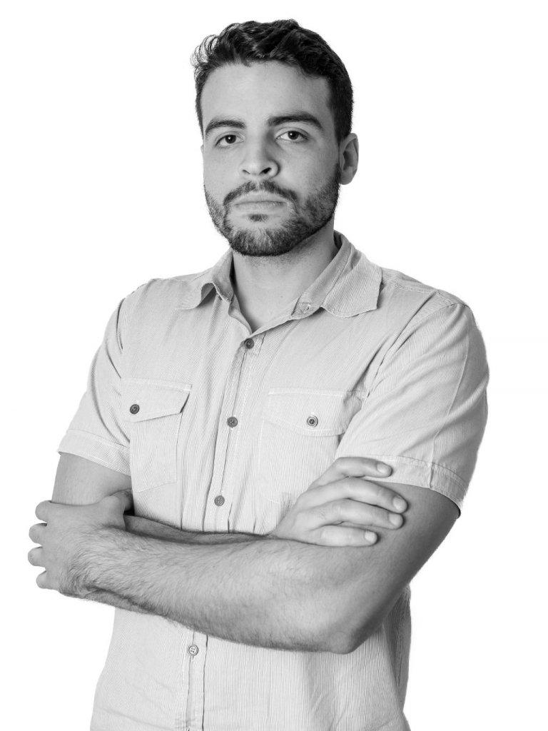 Advogado Gabriel Nunes Neves