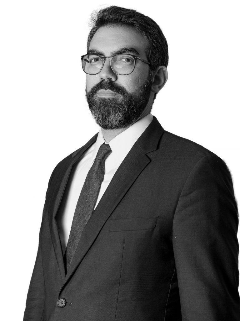 Advogado Marcelo Pires Torreao