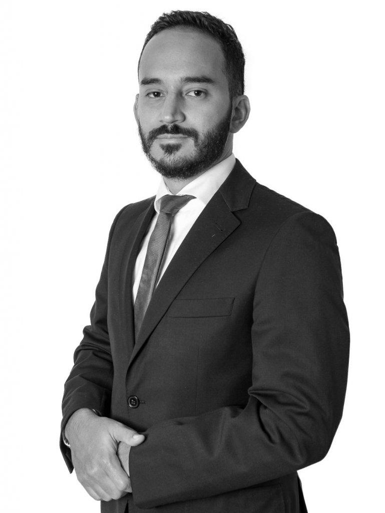 Advogado Sergio de Brito Yanagui