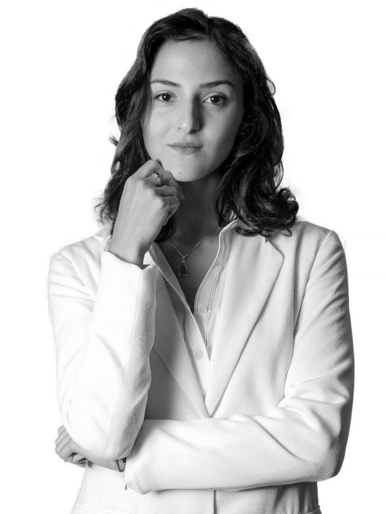 Isabel Izaguirre Zambrotti Doria