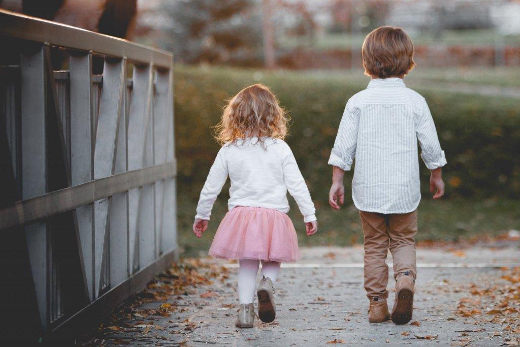 filhos com guarda compartilhada